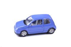 Juguete del coche Fotografía de archivo libre de regalías