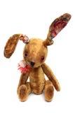 Juguete del conejo Fotos de archivo