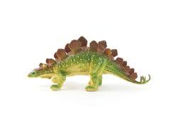 Juguete del dinosaurio Foto de archivo