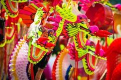 Juguete del dragón Imagen de archivo