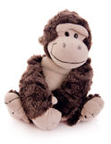 Juguete del gorila Foto de archivo