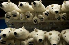 Juguete del oso Foto de archivo