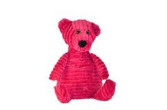 Juguete del oso Fotografía de archivo libre de regalías