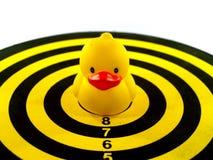 Juguete del pato Imagen de archivo