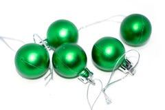 Juguete del ` s del Año Nuevo Una foto de un juguete del ` s del Año Nuevo para adornar un árbol de navidad por un día de fiesta Fotos de archivo libres de regalías