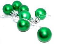 Juguete del ` s del Año Nuevo Una foto de un juguete del ` s del Año Nuevo para adornar un árbol de navidad por un día de fiesta Fotografía de archivo libre de regalías
