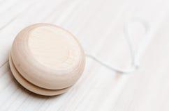 Juguete del yoyo Foto de archivo libre de regalías