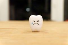 Juguete lindo de los dientes Fotos de archivo
