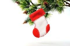 Juguetes de la Navidad Imagenes de archivo