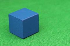 Juguetes de madera Imagen de archivo libre de regalías