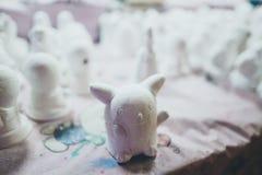 juguetes en el carnaval en el pai imagen de archivo