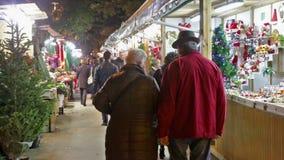Juguetes y regalos tradicionales de la Navidad metrajes