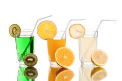 Juice. Stock Photography