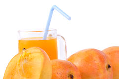 Juice Royalty Free Stock Photo
