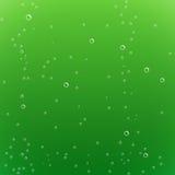 Juice Background vert Photo libre de droits