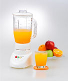 Fruit juice blender machine isolated  Stock Photography