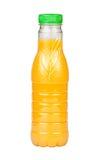 Juice Bottle Stock Image
