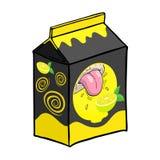 Juice box Stock Photos
