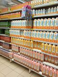 Juice Canter image stock