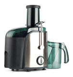 Juice extractor Royalty Free Stock Photo