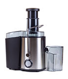 Juice extractor Royalty Free Stock Image