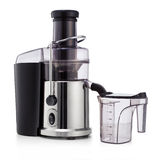 Juice extractor. With clipping path Royalty Free Stock Images