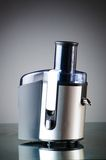 The juice extractor in kitchenware concept Royalty Free Stock Photography