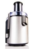 The juice extractor in kitchenware concept Stock Images