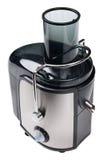 Juice extractor macro Royalty Free Stock Image