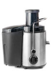 Juice extractor  on white. Background Royalty Free Stock Photos