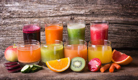 Juice stock photos