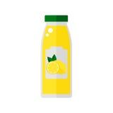 Juice icon. Stock Photo