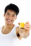 juice orange Στοκ Εικόνες