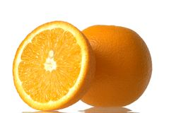 Juice orange Royalty Free Stock Photography
