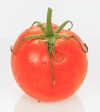 Juice Tomato Imágenes de archivo libres de regalías