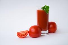 juice tomato Стоковое фото RF
