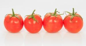 Juice Tomato Stock Image