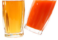 Juice Stock Photography