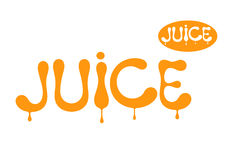 Juice Royalty Free Stock Image