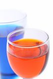 Juice and wide. Stock Images