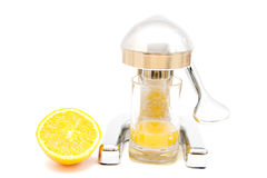 Juicer Stock Image