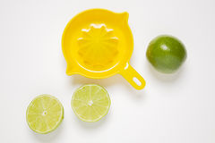 Juicer Stock Photo