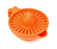 Juicer anaranjado 0027 Fotos de archivo libres de regalías