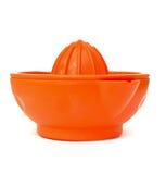 Juicer anaranjado 0029 Fotos de archivo