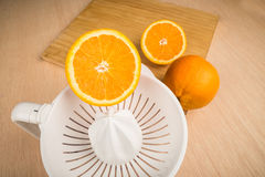 Juicer Royalty Free Stock Images