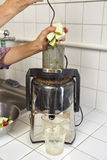 Juicer Stock Photos
