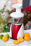 Juicer Stock Photography