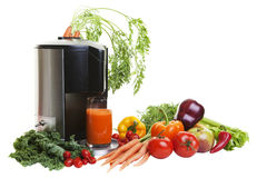 Juicer Stock Images