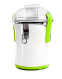 Juicing machine Stock Photo