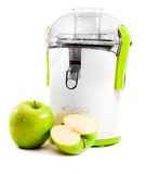 Juicing machine Stock Images
